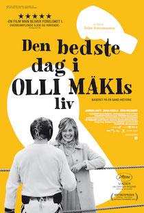 Den bedste dag i Olli Mäkis liv