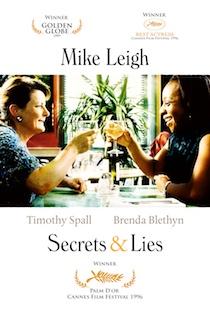 Hemmeligheder og løgne