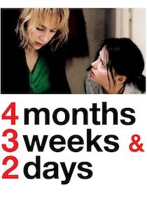 4 måneder, 3 uger og 2 dage