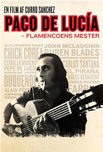 Paco de Lucía - Flamencoens mester