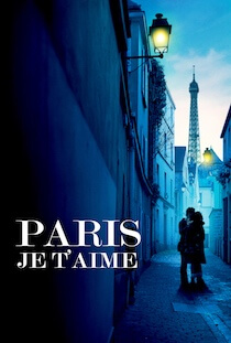Paris je'taime