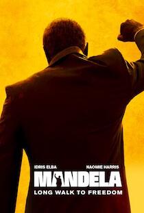 Mandela: Vejen til frihed