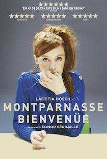 Montparnasse Bienvenüe