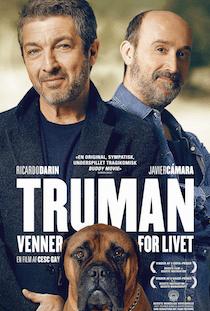 Truman - venner for livet