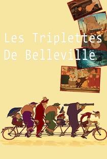 Trillingerne fra Belleville