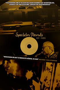 Spectator records - op i røg