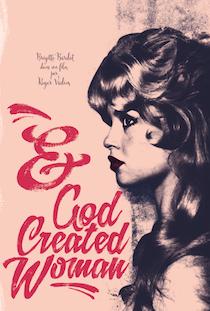 Gud skabte kvinden